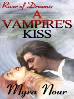 A Vampire's Kiss