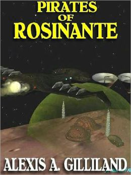 The Pirates of Rosinante [Rosinante Habitat Series Book 3]