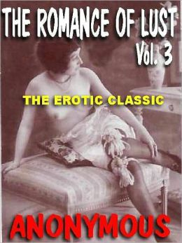 The Romance of Lust Vol. III: The Erotic Classic Continues