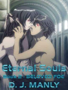 Beloved Foe [Eternal Souls Book 2]