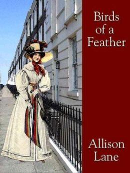 Birds of a Feather [Bird Series Book 2]