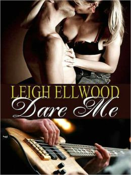 Dare Me [Dareville Series Book 2]