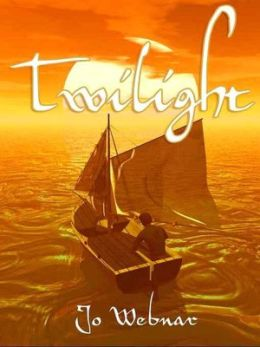 Twilight [A Sailor's Romance]