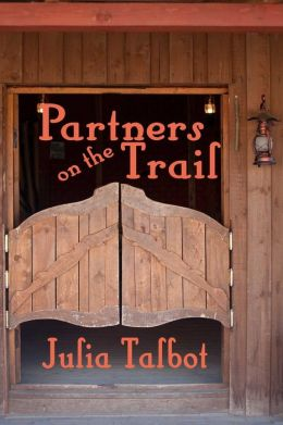 Partners on the Trail