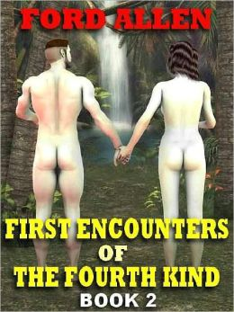 Inner Desires [First Encounters of the Fourth Kind Book 2]