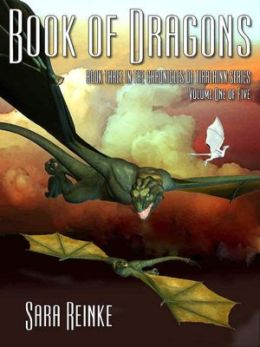 Book of Dragons, Volume 1 of 5 (The Chronicles of Tiralainn Series)