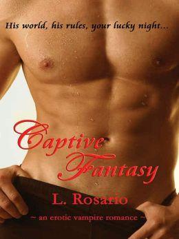 Captive Fantasy