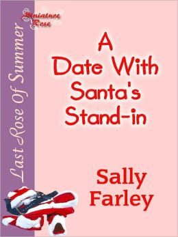 A Date With Santa's Stand-in