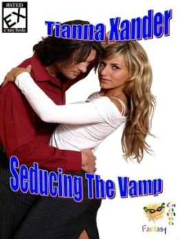 Seducing the Vamp