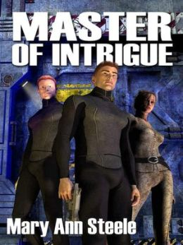 Master of Intrigue [Science Fiction Series Book 2]