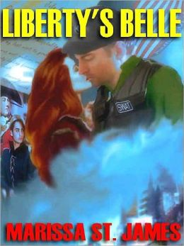 Liberty's Belle: A Paranormal Romance