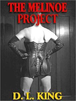 The Melinoe Project: A FemDom Novel