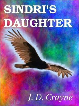 Sindri's Daughter [Irda's Children Book II]