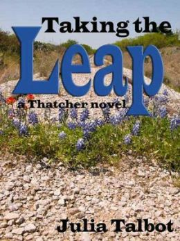 Taking the Leap [Thatcher Series Book 3]