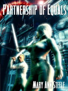 Partnership of Equals [Science Fiction Series Book Three]