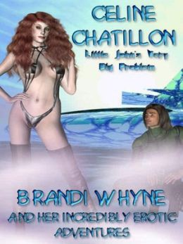 Brandi Whyne [Brandi Whyne Series Chapter 4]