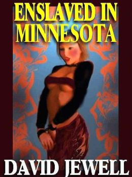 On Bended Knee [Enslaved in Minnesota Book I]