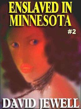 My Husband, My Master [Enslaved in Minnesota Book 2]