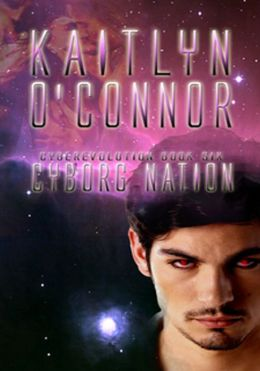 Cyborg Nation; Cyberevolution VI