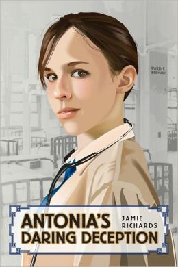 Antonia's Daring Deception