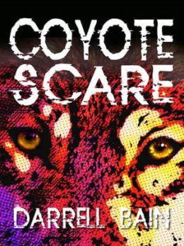 Coyote Scare