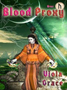 Blood Proxy [Rune Series: Uruz]