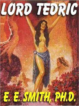 Lord Tedric [Tedric Novelette #2]