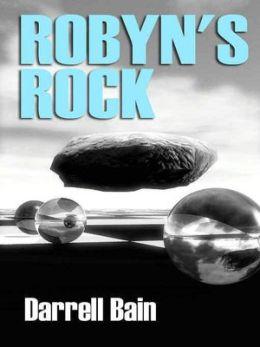Robyn's Rock