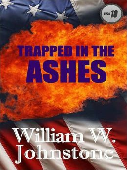 Trapped in the Ashes (Ashes Series #10)