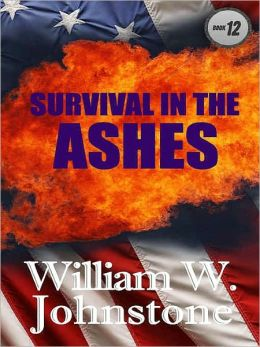 Survival in the Ashes (Ashes Series #12)