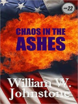 Chaos in the Ashes (Ashes Series #22)