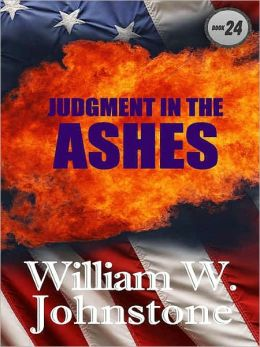 Judgment in the Ashes (Ashes Series #24)