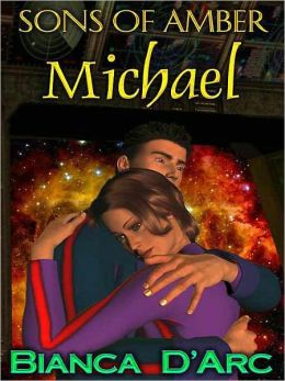 Michael (Sons of Amber Series)