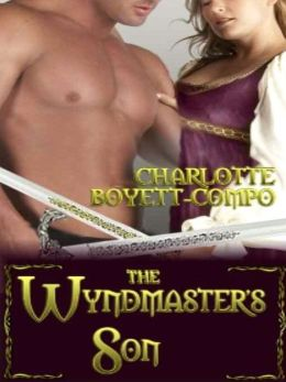 The WyndMaster's Son (WyndMaster Series Book 2)