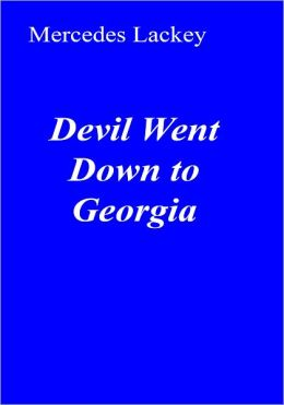 Devil Went Down to Georgia