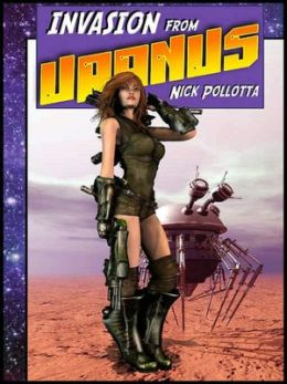 Invasion from Uranus