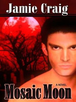 Mosaic Moon [The Master Chronicles Book III]