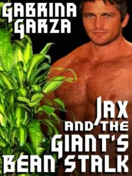 Jax and the Giant's Bean Stalk
