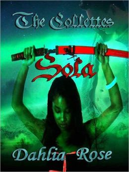 The Collettes: Sola