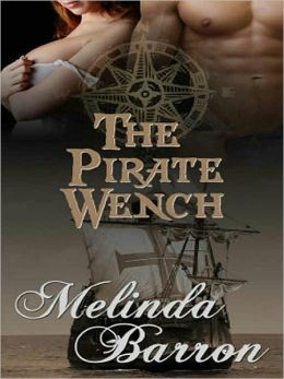 The Pirate Wench