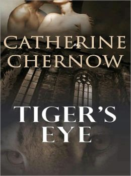 Tiger's Eye [Bride's Inn Series Book 2]