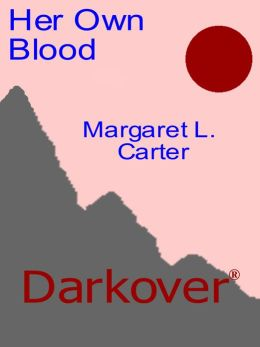 Her Own Blood [Darkover series]