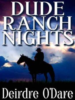 Dude Ranch Nights