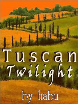 Tuscan Twilight