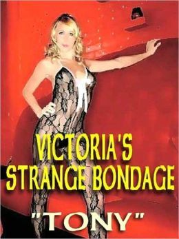 Victoria's Strange Bondage: A 1960's Lesbian Classic
