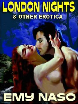 London Nights and Other Erotica