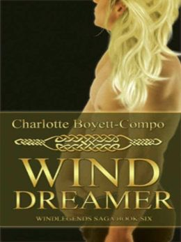 Winddreamer (WindLegends Saga Series #6)