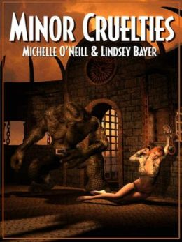 Minor Cruelties [An AEssyrian World Adventure Book 4]
