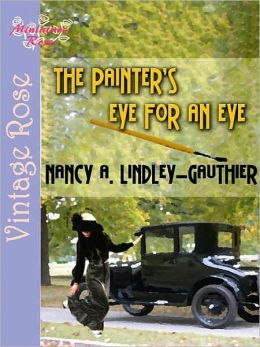The Painter's Eye for an Eye