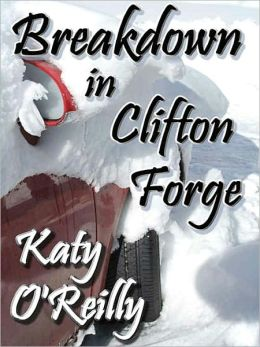 Breakdown in Clifton Forge